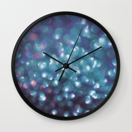 Conversation Wall Clock
