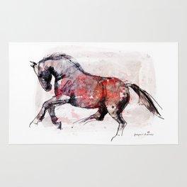Horse (Dziki/Wild) Rug
