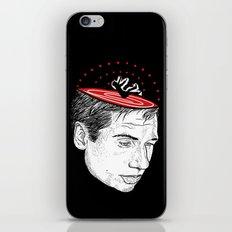 Believe the Lie iPhone & iPod Skin