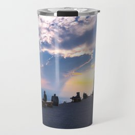 Best Seat in the Sky Travel Mug