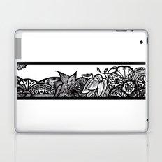 my window view Laptop & iPad Skin