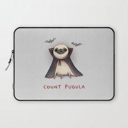 Count Pugula Laptop Sleeve