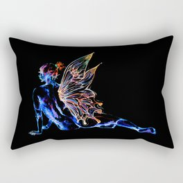 Tinker Bell - My Glowing Love for You Rectangular Pillow