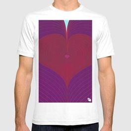 I Heart Lines T-shirt