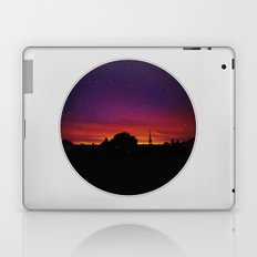 Dreamy Sunset Laptop & iPad Skin