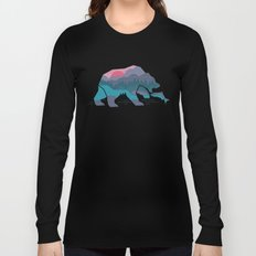 Bear Country Long Sleeve T-shirt