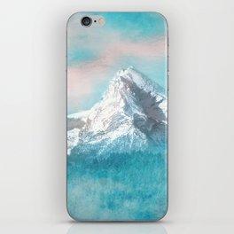 MOUNTAIN SCAPES | Watzmann iPhone Skin