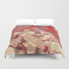 Shapes Duvet Cover