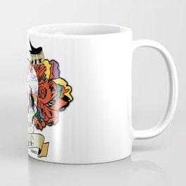 Do The Thing Coffee Mug