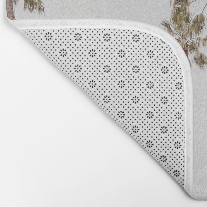 The Beverly Hills Hotel / Los Angeles, California Bath Mat