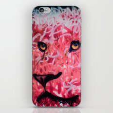 The Good And Noble King iPhone Skin