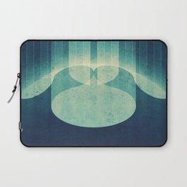 Earth - Aurora Borealis Laptop Sleeve