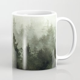 The Heart Of My Heart // Green Mountain Edit Coffee Mug
