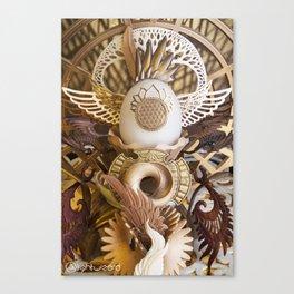 Illuminest Canvas Print