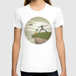 A Daring Escape T-shirt