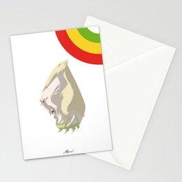 [A'sHMs] #LEDERHOSEN Stationery Cards