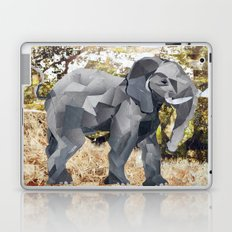 Elephant! Laptop & iPad Skin