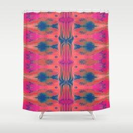 Menayah Shower Curtain