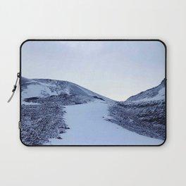 Ice land Laptop Sleeve