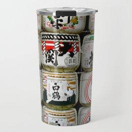 Sake Time Travel Mug