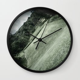 Storm Is Coming. Wall Clock