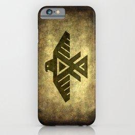 The Thunderbird iPhone Case