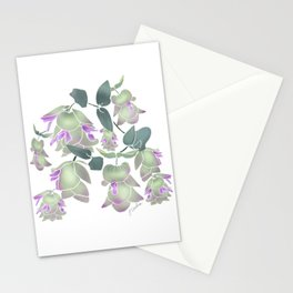 ornamental oregano Stationery Cards