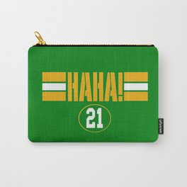 Rodgers  21 (Aaron Rodgers) Carry-All Pouch