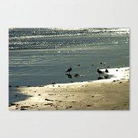 glitter Canvas Prints featuring Glitter by Chris' Landscape Images & Designs
