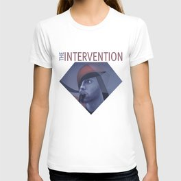 The Intervention T-shirt