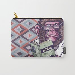 Ape Analyst Carry-All Pouch