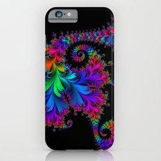 Rainbow Spiral Slim Case iPhone 6s