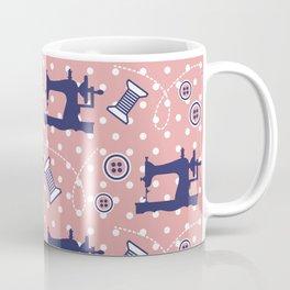 DRESSMAKING Coffee Mug