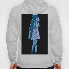 """Cause shes got """"KillHERstyle"""" Hoody"""