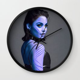 Avatar Vanessa Hudgens  Wall Clock
