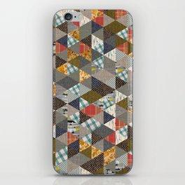 Scraps iPhone Skin