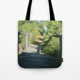 Overgrowth Tote Bag