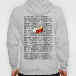 Slice of (Feynman) π Hoody