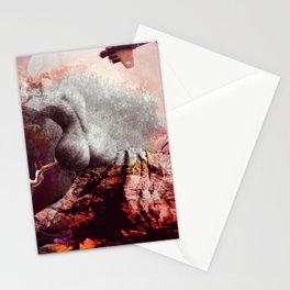 Creation Of Goddess Stationery Cards
