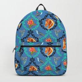 Grandmas Wallpaper 2 Backpack
