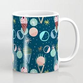 Ice cream universe Coffee Mug