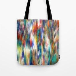 line wind Tote Bag