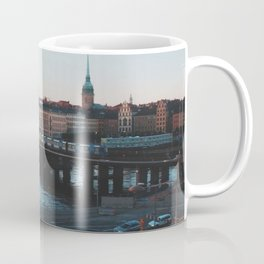 Stockholm bound Coffee Mug