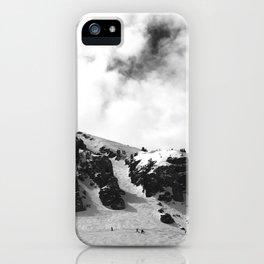 Alta 2 iPhone Case