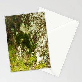 Unicorn Sighting #1 Stationery Cards