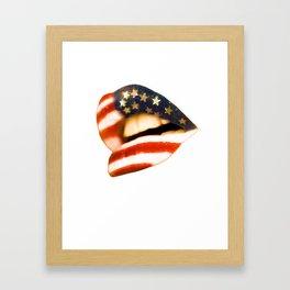 Lips art, Art Print, Digital Art, Makeup Painting, Poster Art, Printable Art Framed Art Print