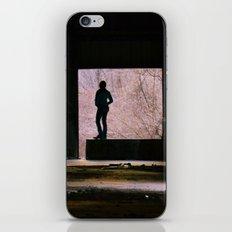 Explorations iPhone & iPod Skin