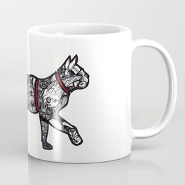 Catisfaction Coffee Mug