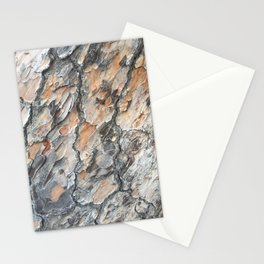 platanus skin Stationery Cards