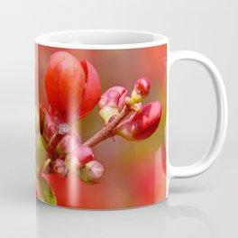 Red 95 Coffee Mug